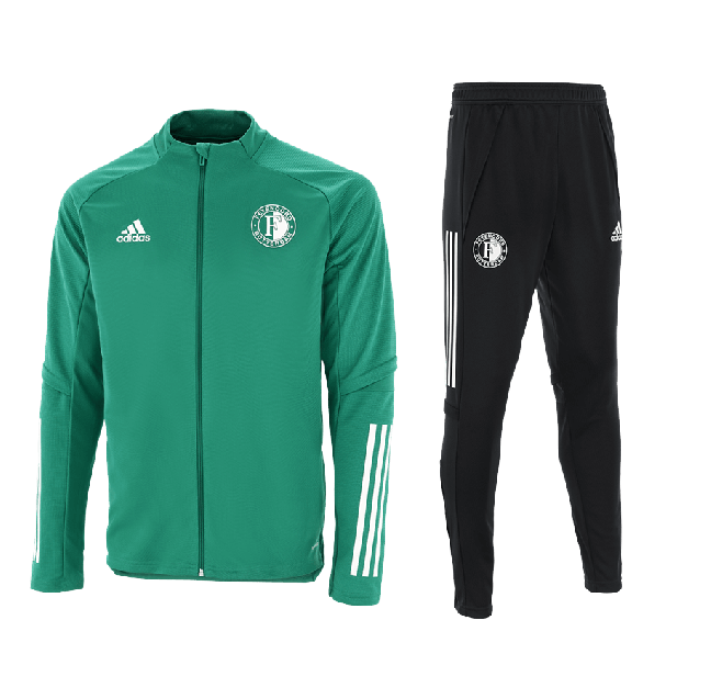 Feyenoord Trainingsuits players 2020/21
